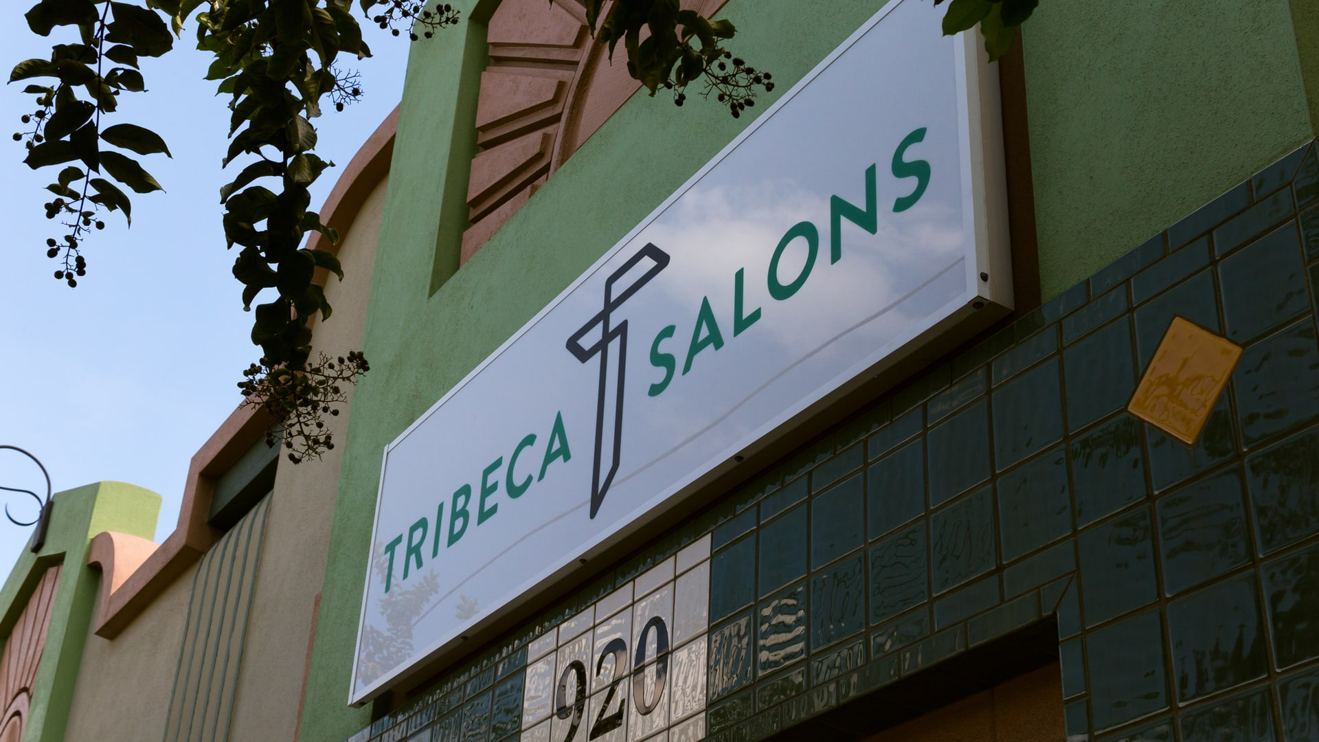 Tribeca Salons | Meet The Team