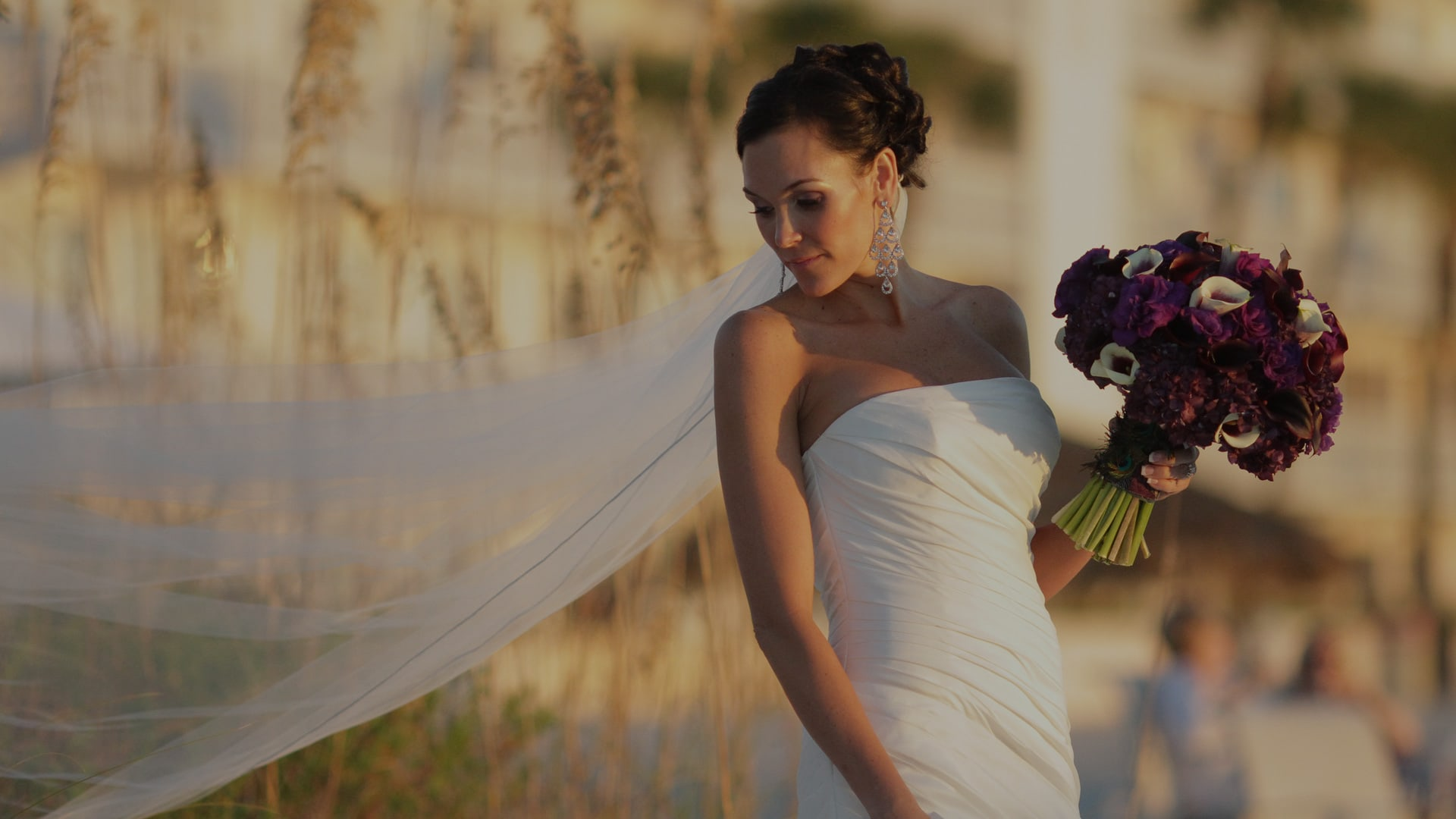 HIGH QUALITY WEDDING SERVICES