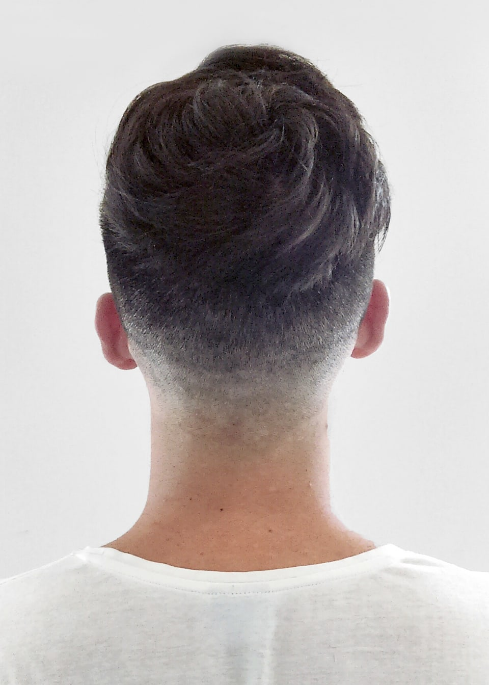 mens hair cut tribeca salons portfolio