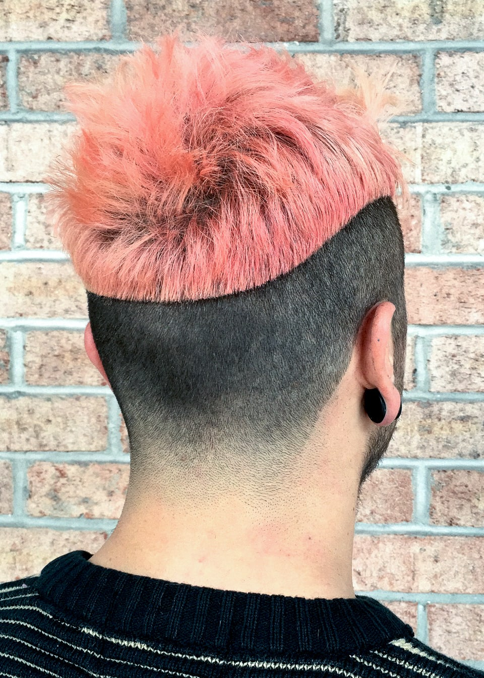 Mens hair color tribeca salons Ybor City Tampa