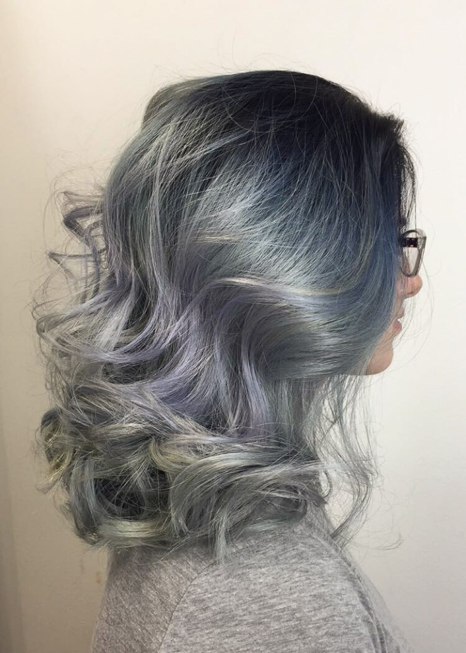 Tampa Hair color after hair Tribeca Salons
