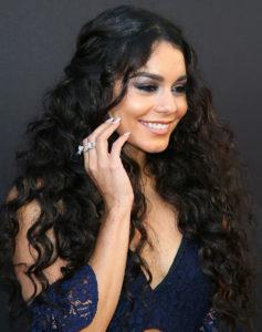 Celebrity holiday hair inspiration Tribeca Salon FL