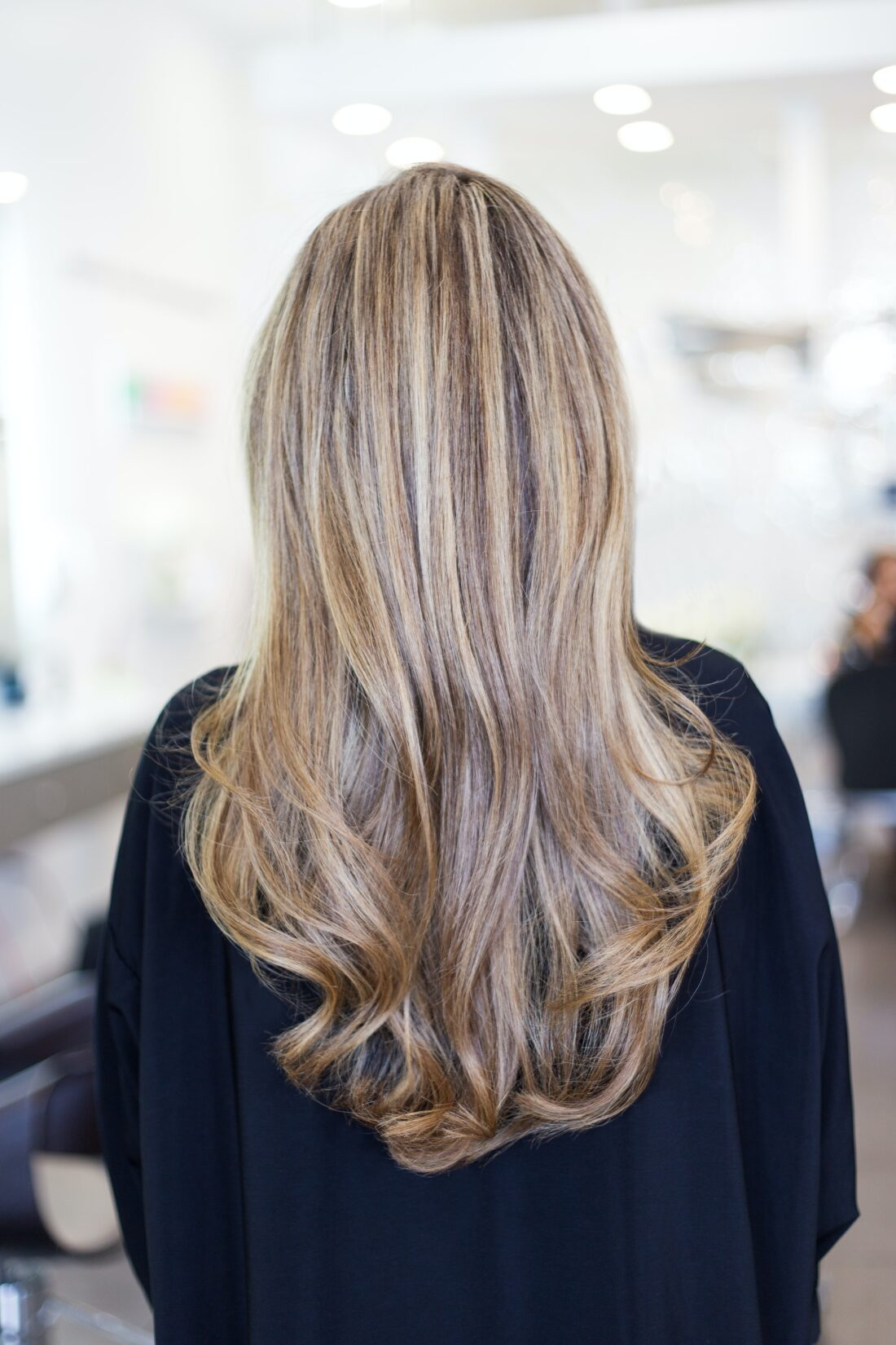 Finished Hair Color Best Tampa FL Salons