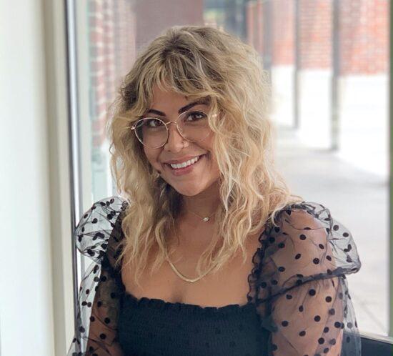 Marissa Tribeca Salon Stylist Tampa FL