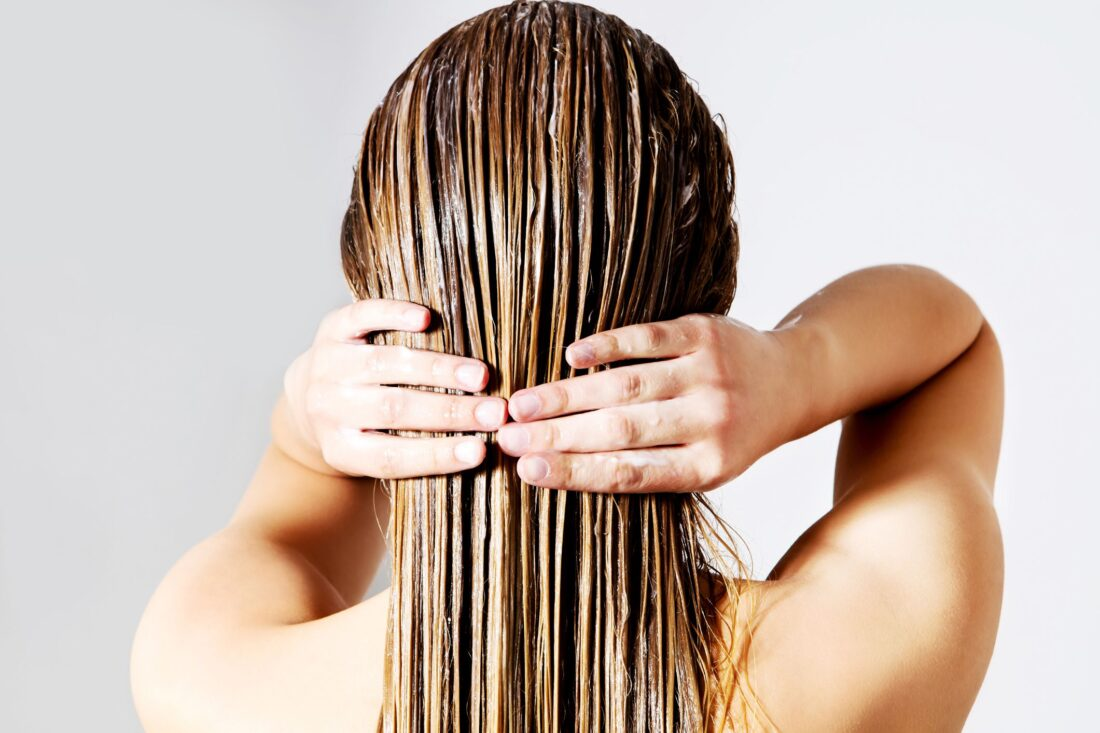 hair mask benefits Tribeca Salons Tampa FL