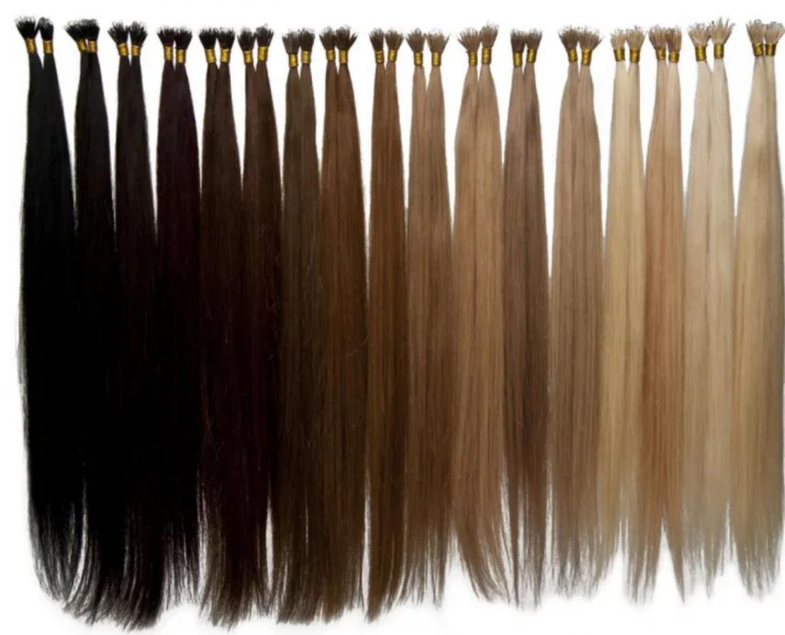 Tampa hair extensions at Tribeca Salon