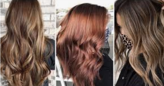 Florida Fall Hair Color Trends from Tribeca Salon
